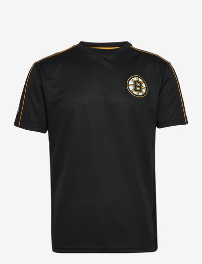 Boston Bruins Prime AW21 T-Shirt - t-shirts - black