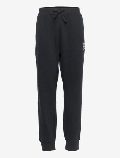 Anaheim Ducks Mid Essentials Essentials Jog Pant - pantalons - black