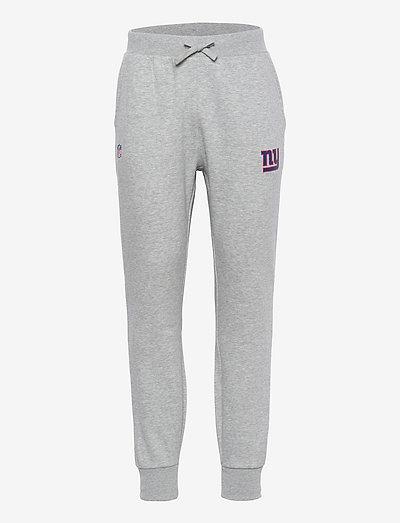 New York Giants Mid Essentials Essentials Jog Pant - pantalons - sports grey