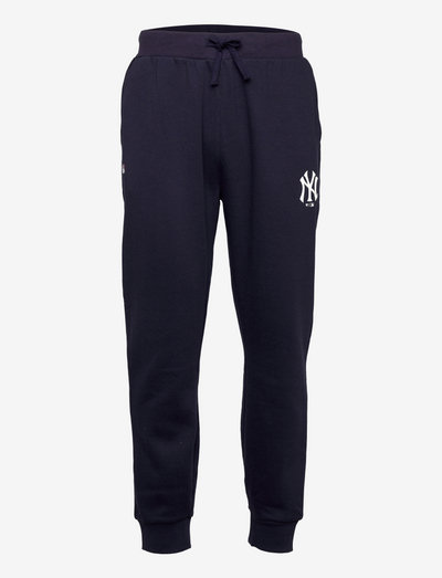 New York Yankees Mid Essentials Essentials Jog Pant - pantalons - navy
