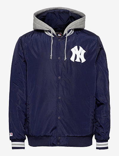 New York Yankees Sateen Jacket - veste sport - navy