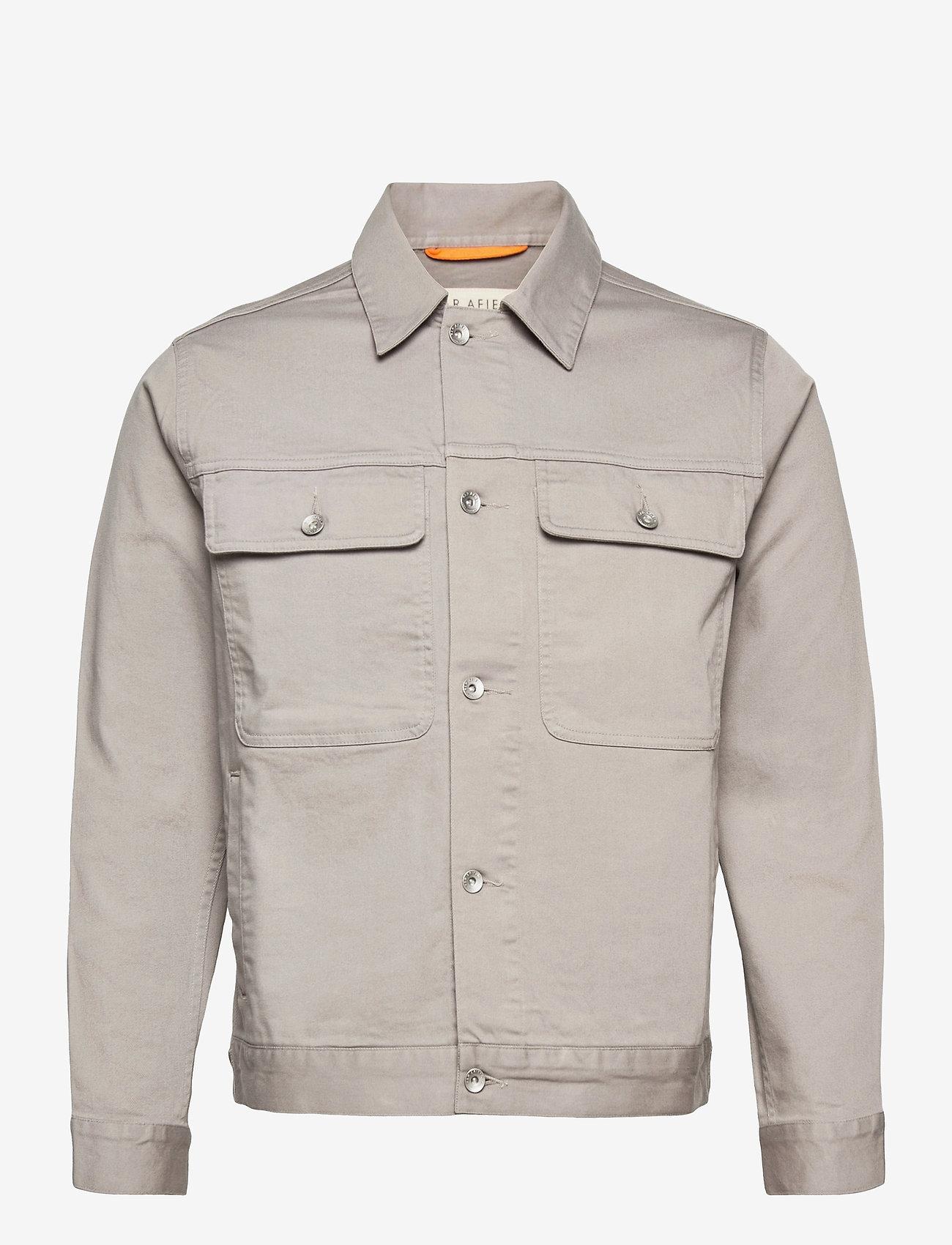 Far Afield - Watts Jacket - vestes légères - cloudburst - 0