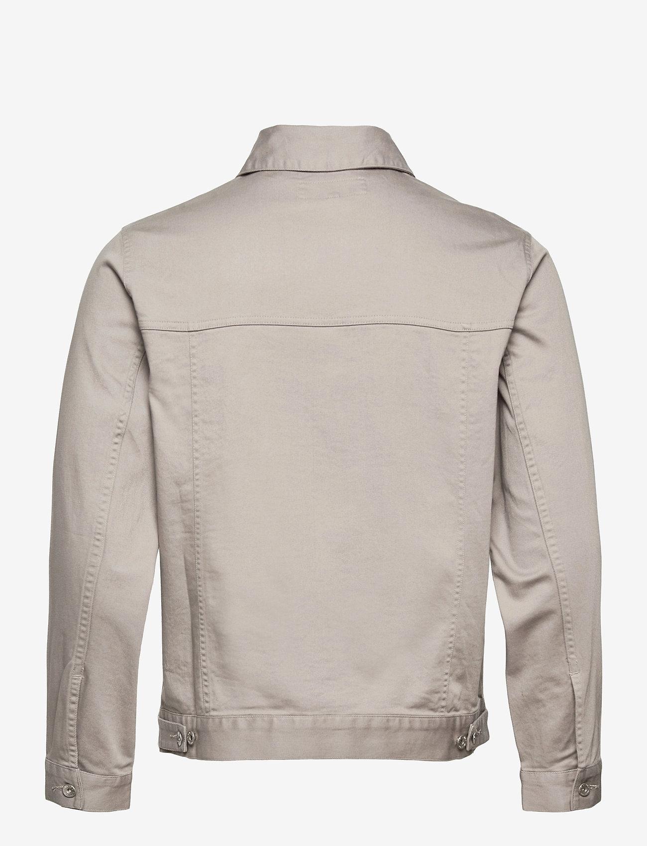 Far Afield - Watts Jacket - vestes légères - cloudburst - 1