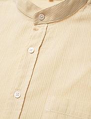 Far Afield - Twombly L/S Shirt - Textured Stripe - chemises à carreaux - lw - 3