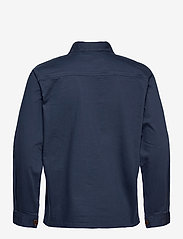 Far Afield - Station Jacket - vestes légères - ensign blue - 1