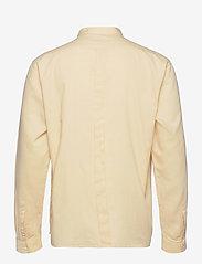 Far Afield - Twombly L/S Shirt - Textured Stripe - chemises à carreaux - lw - 1