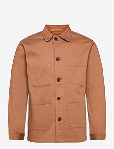 Station Jacket - vestes légères - thrush