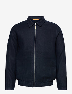 Santana Jacket - vestes légères - ensign blue