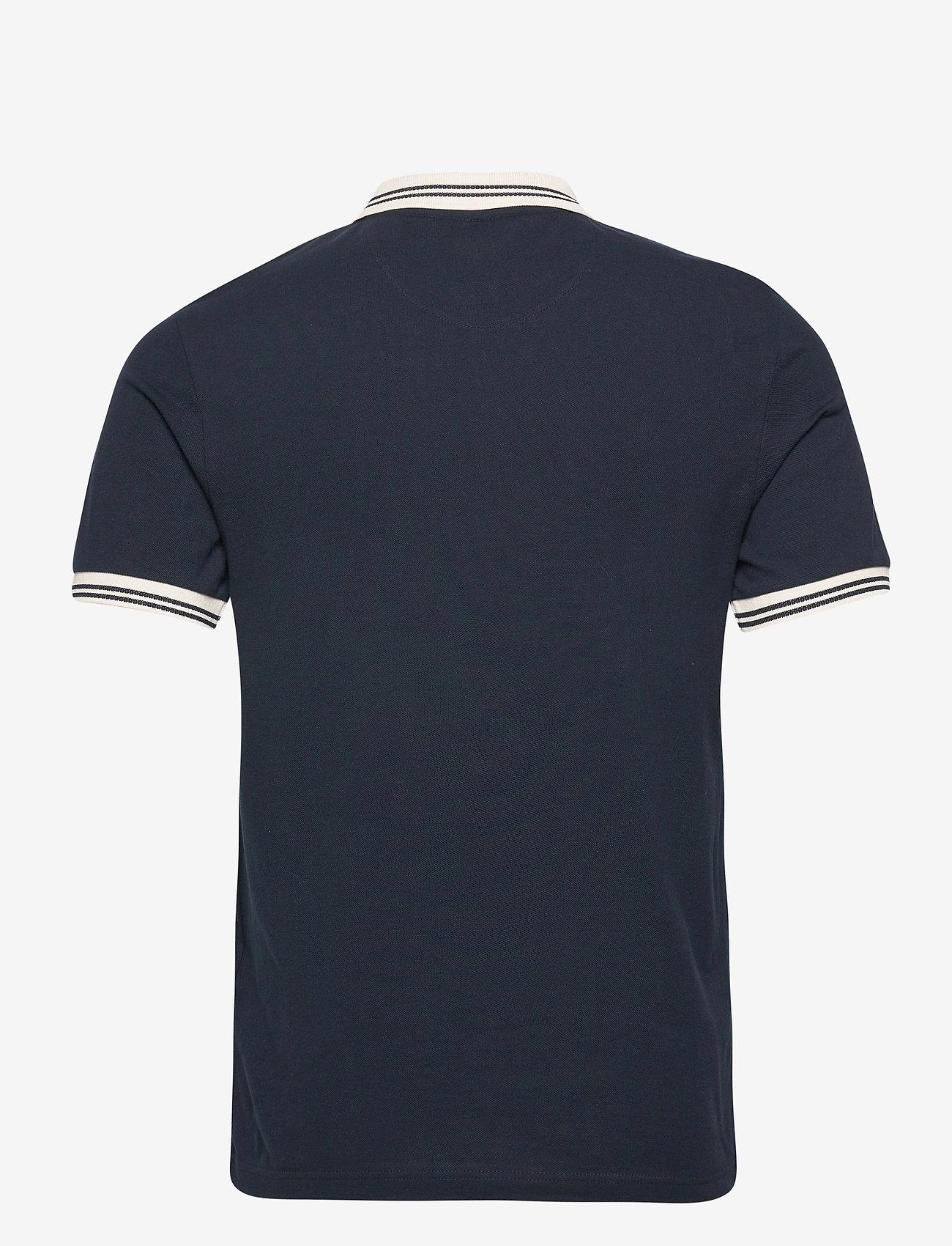 Farah STANTON POLO - Poloskjorter TRUE NAVY - Menn Klær