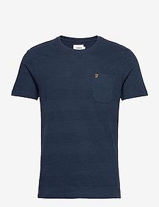 SABANA T-SHIRT - basic t-shirts - yale