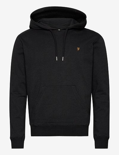 ZAIN HOODIE - hoodies - black
