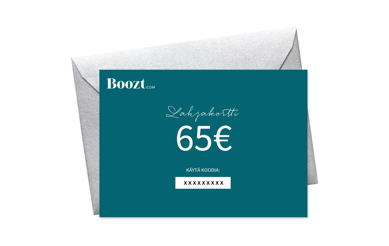 Boozt Gift Gift card - FIN 65