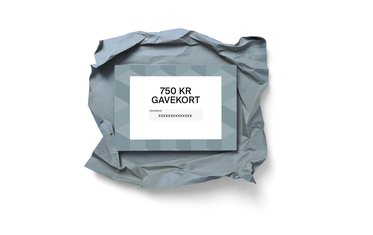Boozt Gift Gift card - NOK 750