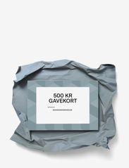 Boozt Gift - Gift card - annet - nok 500 - 0