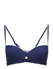 Coco - Top moulded - NAVY