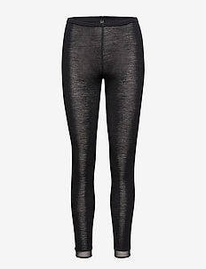 Juliana - Leggings - BLACK