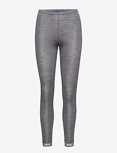 Juliana - Leggings - GREY MELANGE