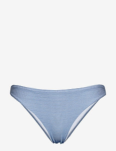 Belize - Tanga brief - CERAMIC BLUE W/