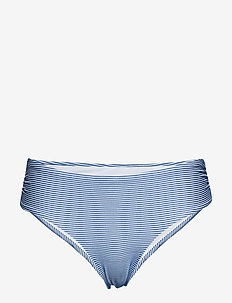 Belize - Tai brief - bas de maillot de bain - ceramic blue w/