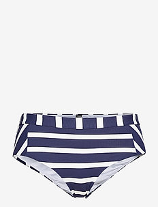 Indiana - Midi brief - NAVY W/