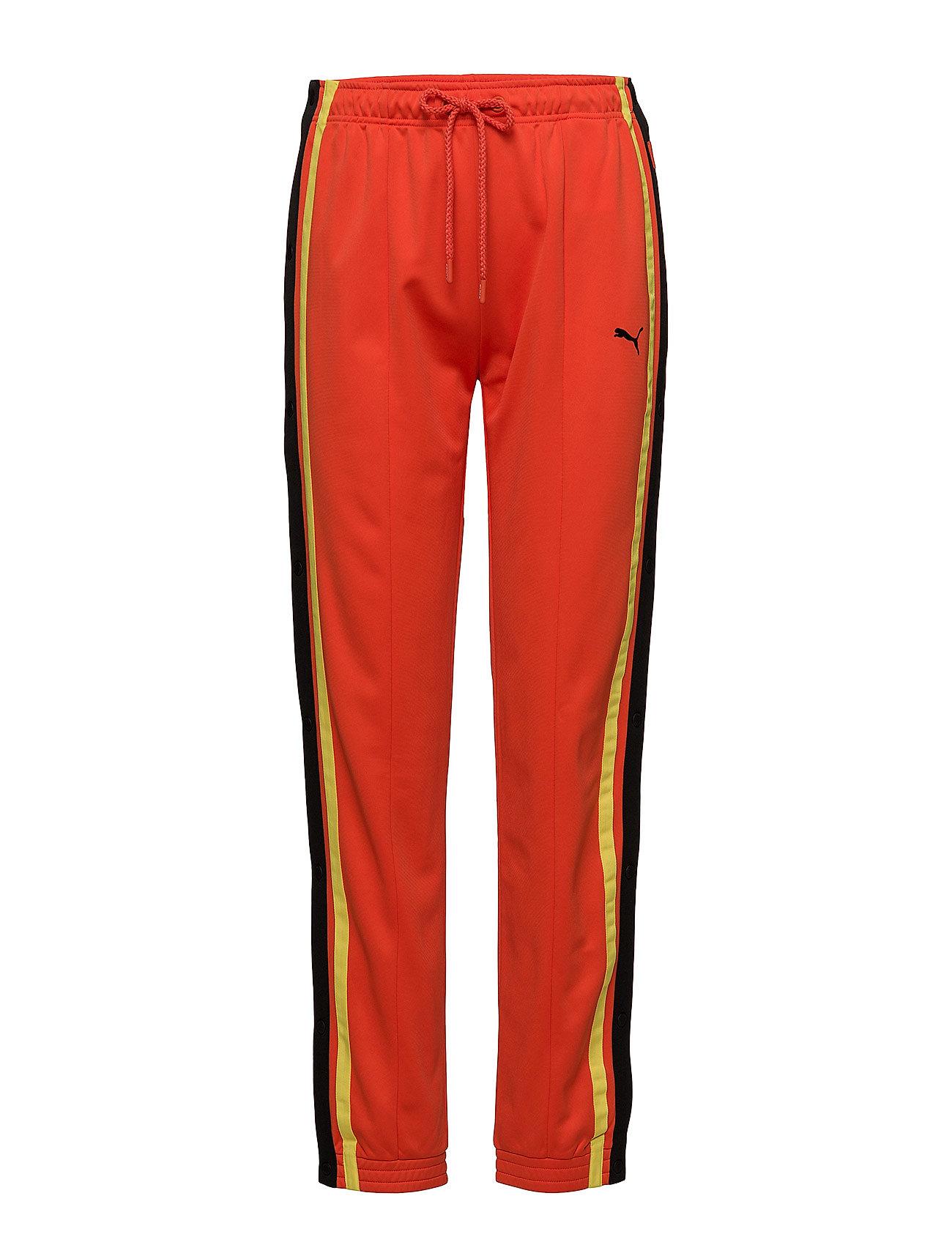 7d93d31b161 Tearaway Track Pant Wns Sweatpants Hyggebukser Orange FENTY PUMA BY RIHANNA