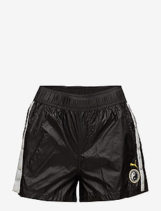TEARAWAY MINI SHORTS - PUMA BLACK