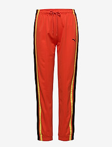 TEARAWAY TRACK PANT WNS - CHERRY TOMATO