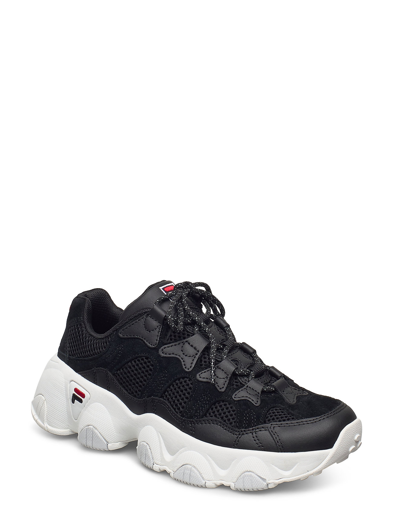 Image of Jagger Wmn Low-top Sneakers Sort FILA (3453136643)