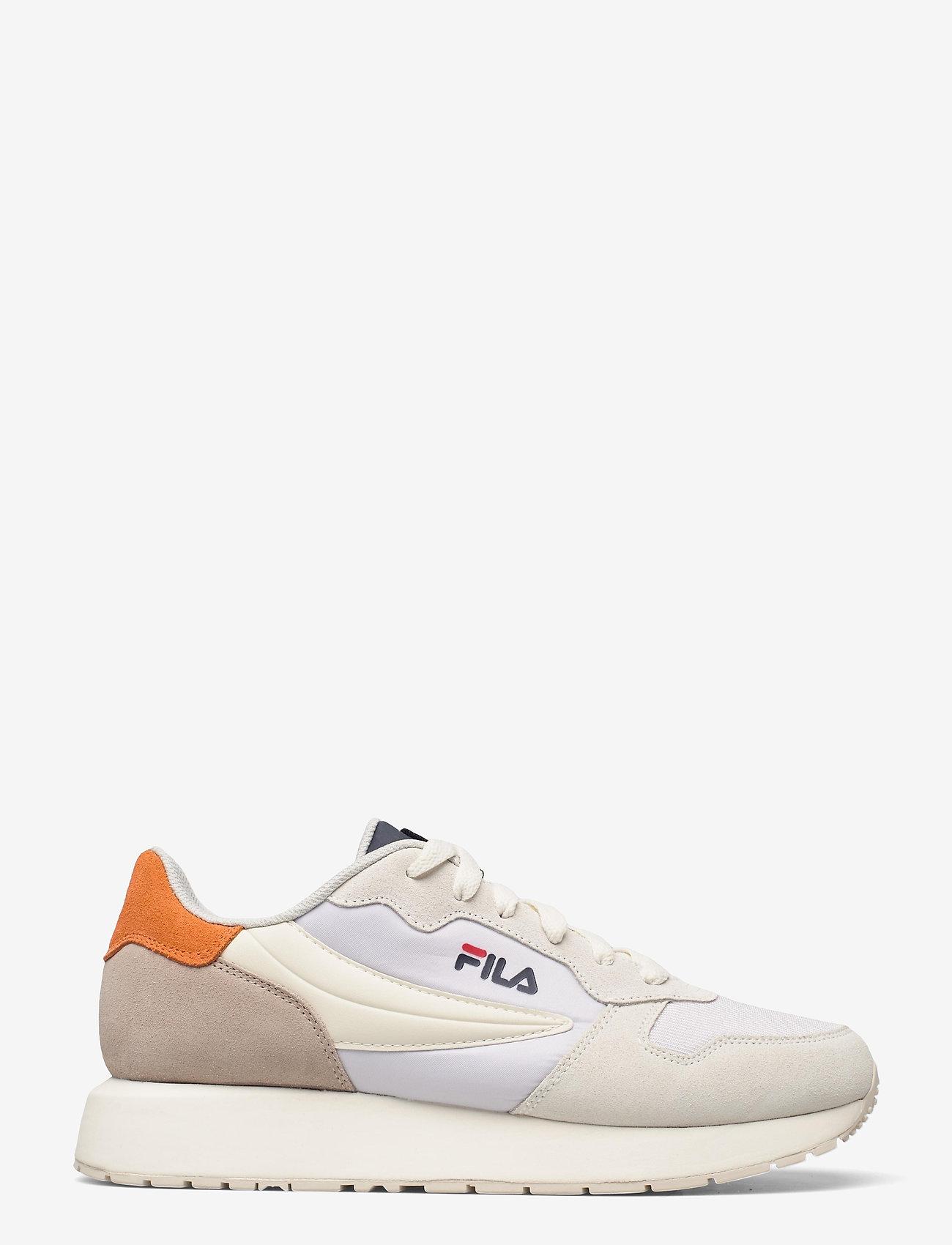 FILA - Retroque - baskets basses - marshmallow - 0