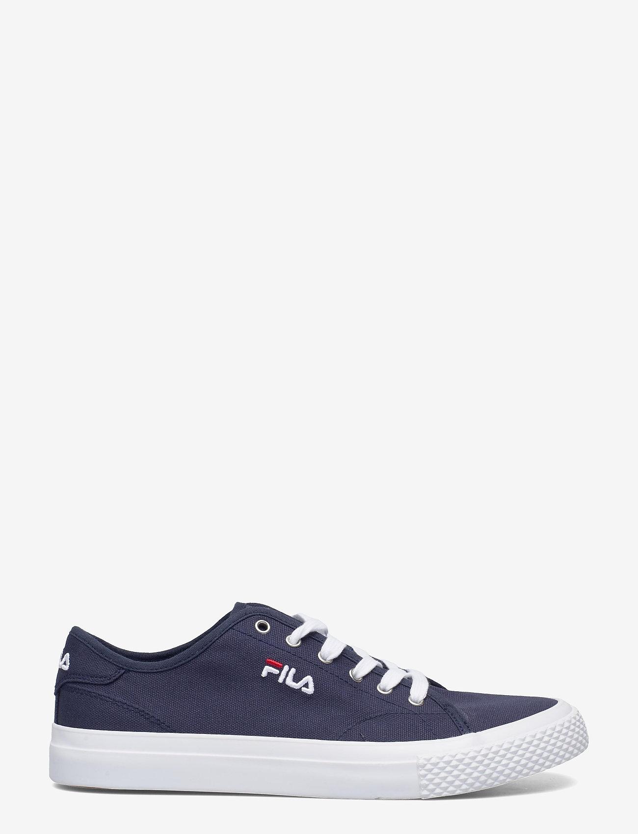 FILA - Pointer Classic - baskets basses - fila navy - 0