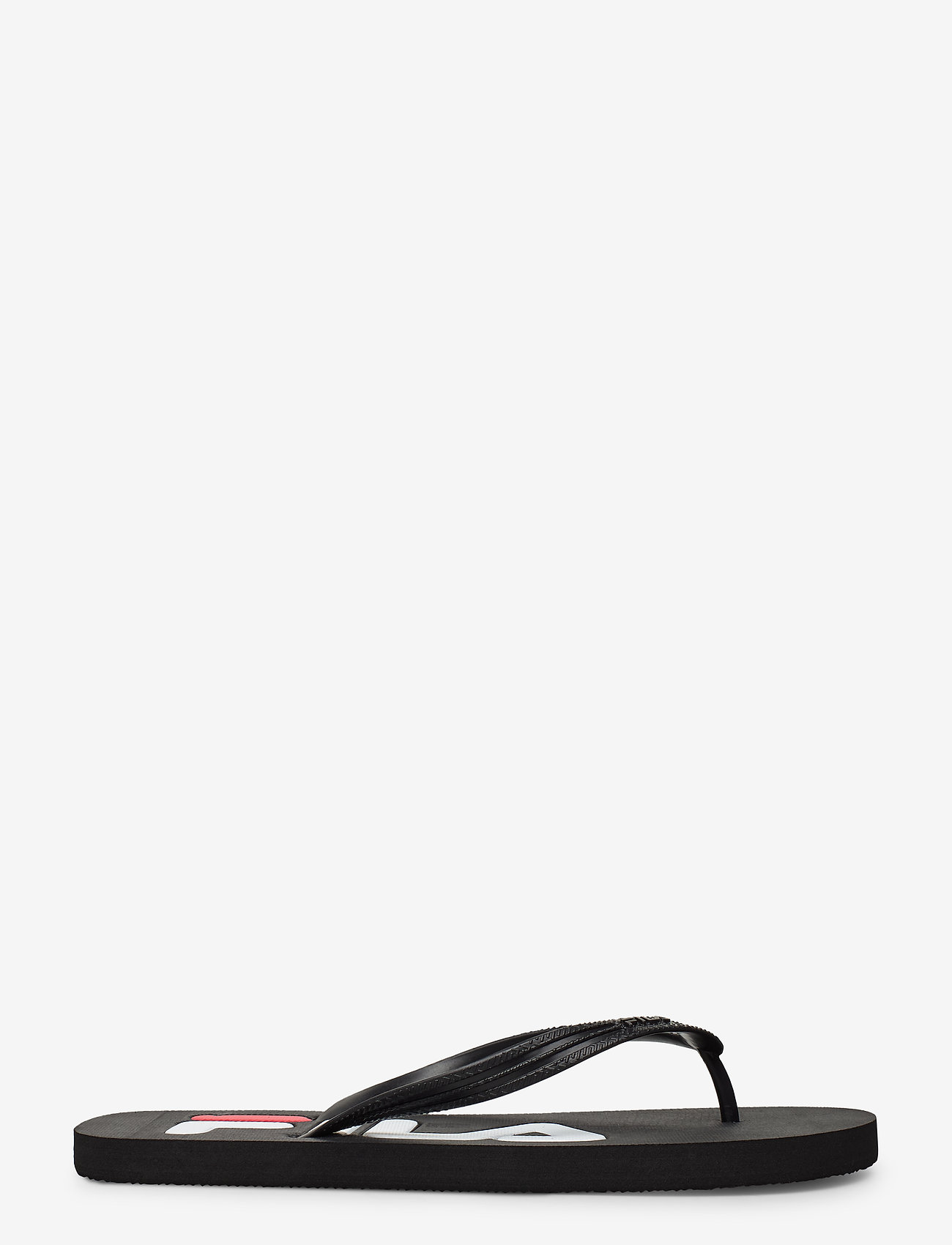FILA - Troy Slipper - urheilukengät - black - 1