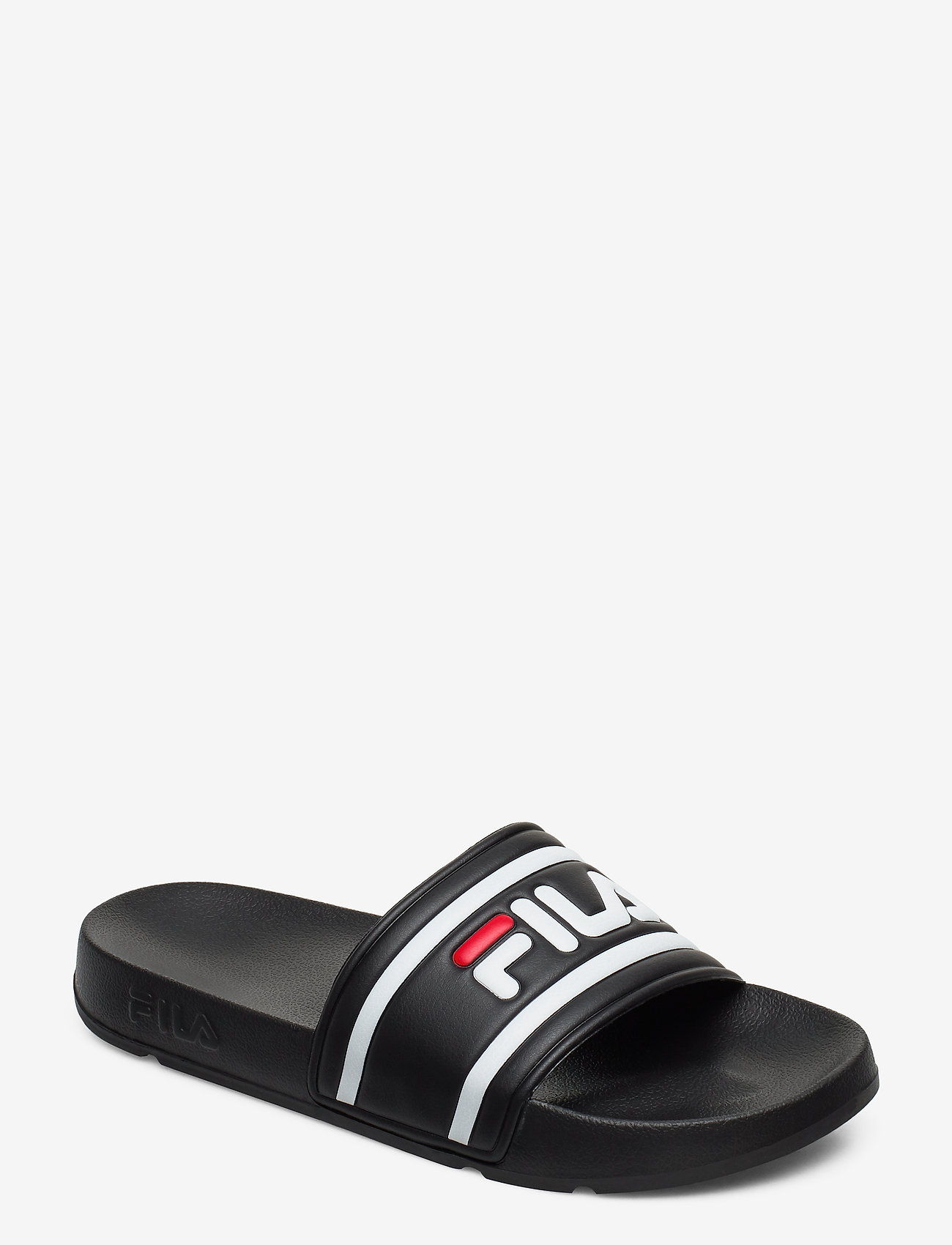 FILA - Morro Bay slipper 2.0 - pool sliders - black - 0