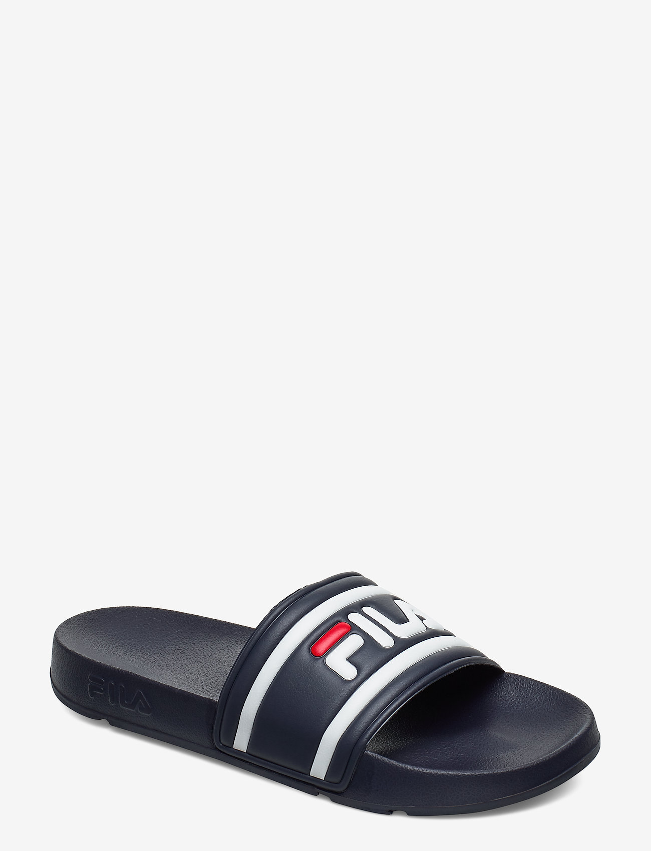 FILA - Morro Bay slipper 2.0 - pool sliders - dress blue - 0