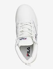 FILA - Grunge II L mid wmn - hoge sneakers - white - 3