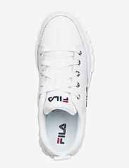 FILA - Sandblast L wmn - baskets basses - white - 3