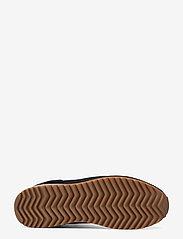 FILA - Retronique - baskets basses - black / gray violet - 4