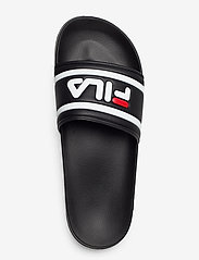 FILA - Morro Bay slipper 2.0 - pool sliders - black - 3