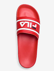 FILA - Morro Bay slipper 2.0 - pool sliders - fila red - 3