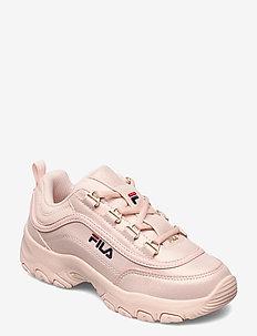 Strada F low JR - niedriger schnitt - peach blush
