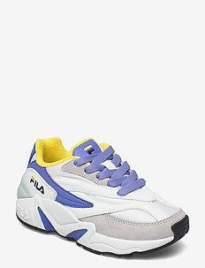V94M F JR - lave sneakers - gray violet