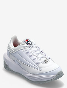 Throcket wmn - chunky sneakers - white