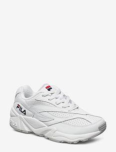 V94M L wmn - chunky sneakers - white