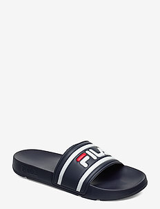 Morro Bay slipper 2.0 - pool sliders - dress blue