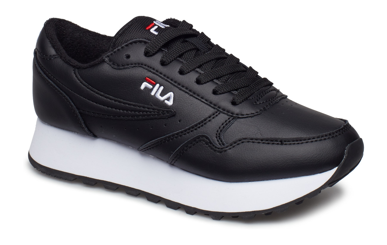 FILA Orbit Zeppa L wmn - BLACK