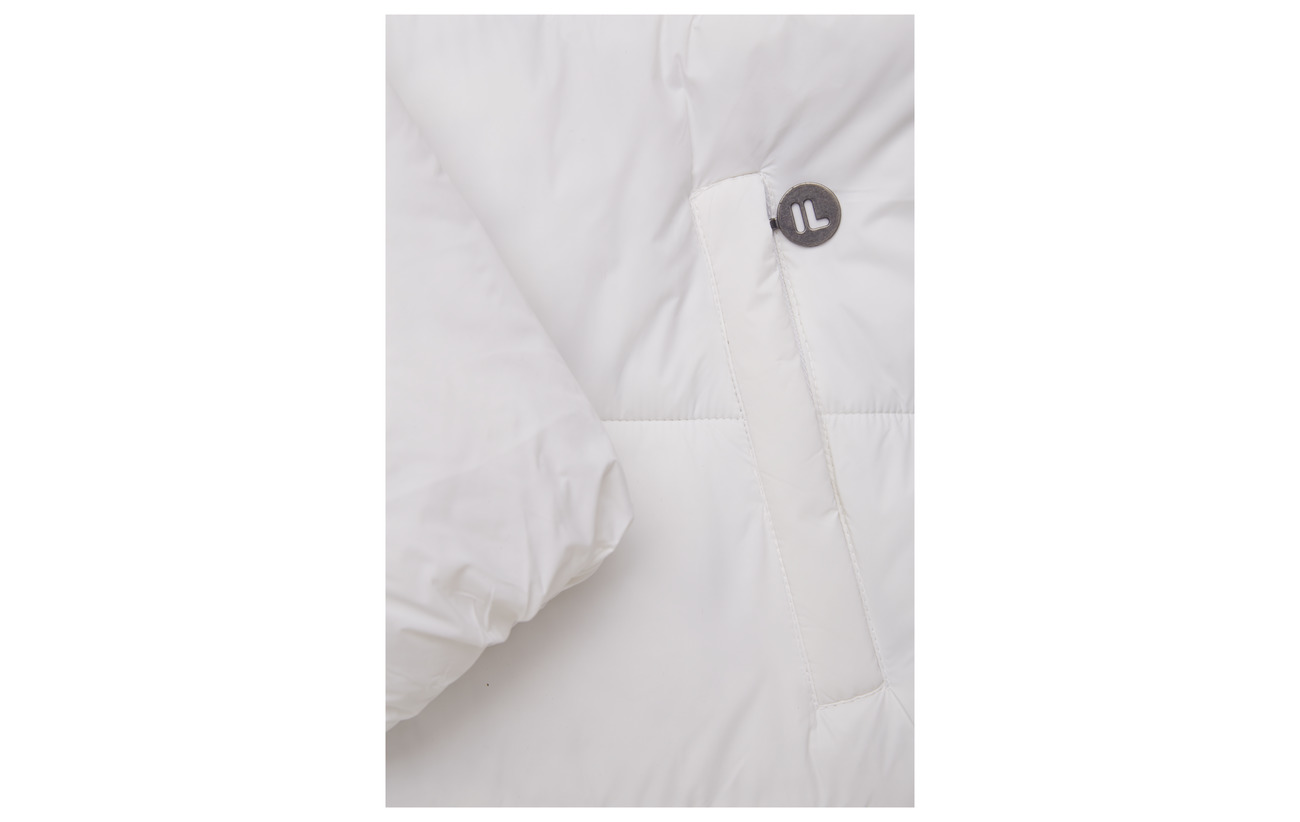 Long Zia Fila Women Jacket Polyamide Puff Black 100 RqZwvfg1