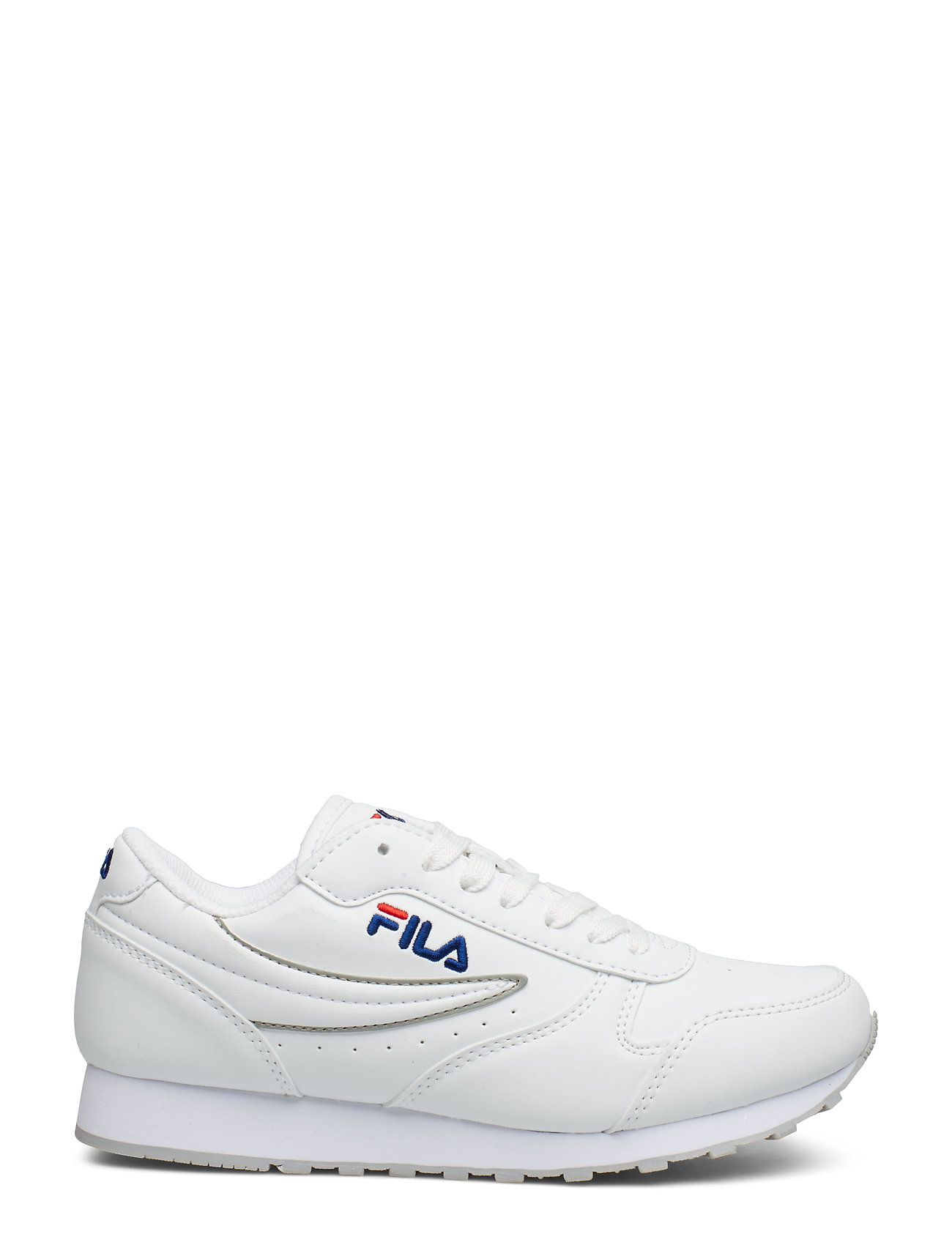 Orbit Low Wmn Low top Sneakers Hvid FILA