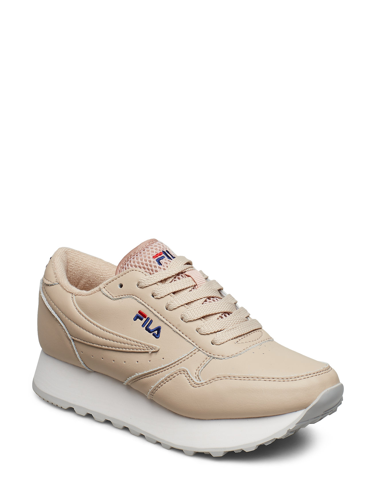 edd78979912 FILA sneakers – Orbit Zeppa L Wmn til dame i Sort - Pashion.dk