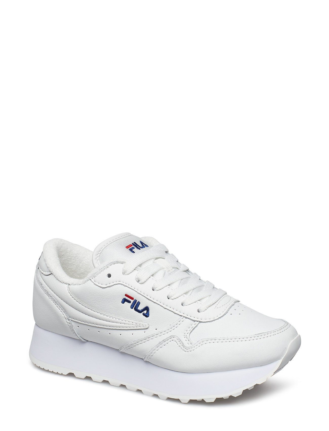 d471c1c7af3 Sort FILA Orbit Zeppa L Wmn sneakers for dame - Pashion.dk