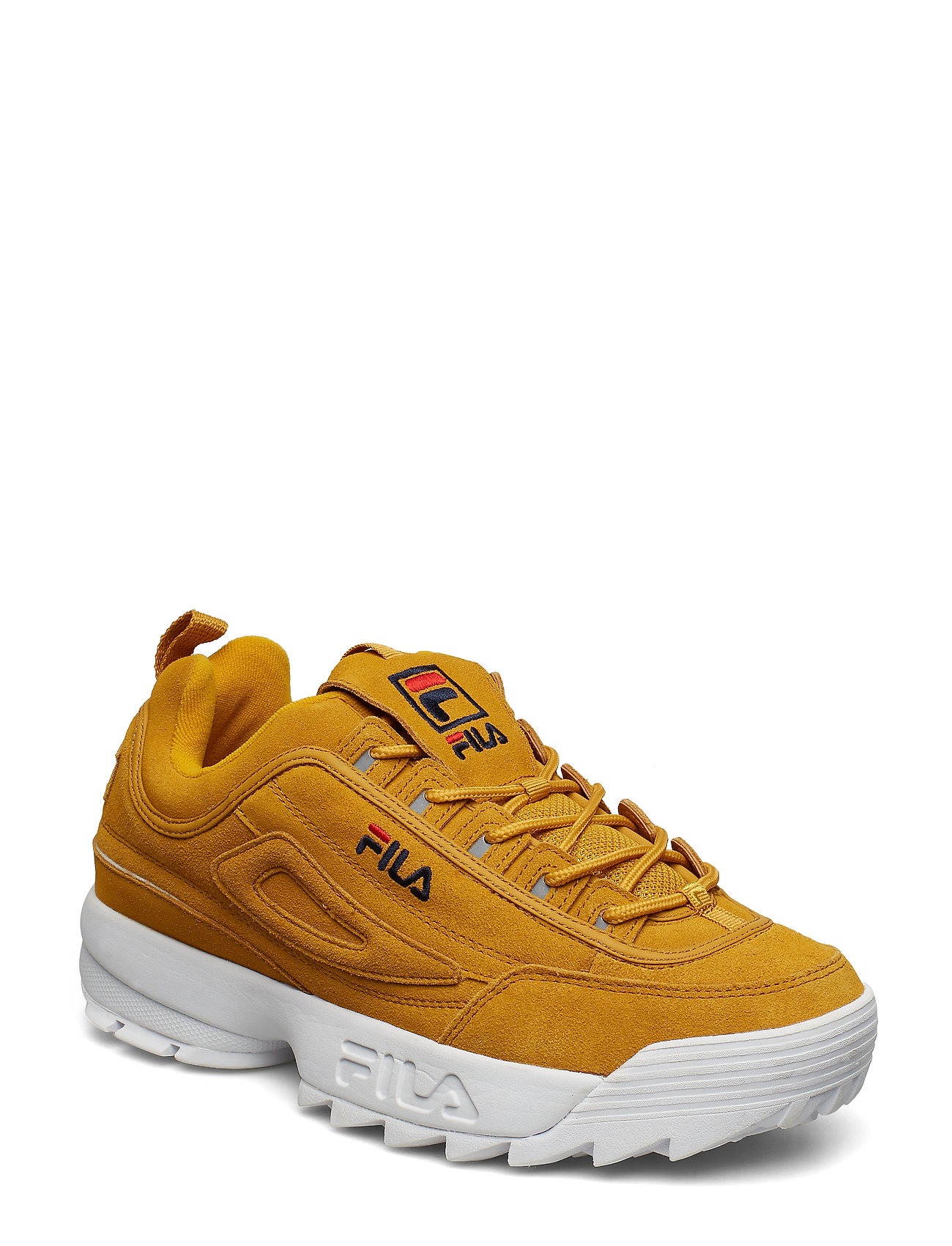 Disruptor S Low Low top Sneakers Gul FILA