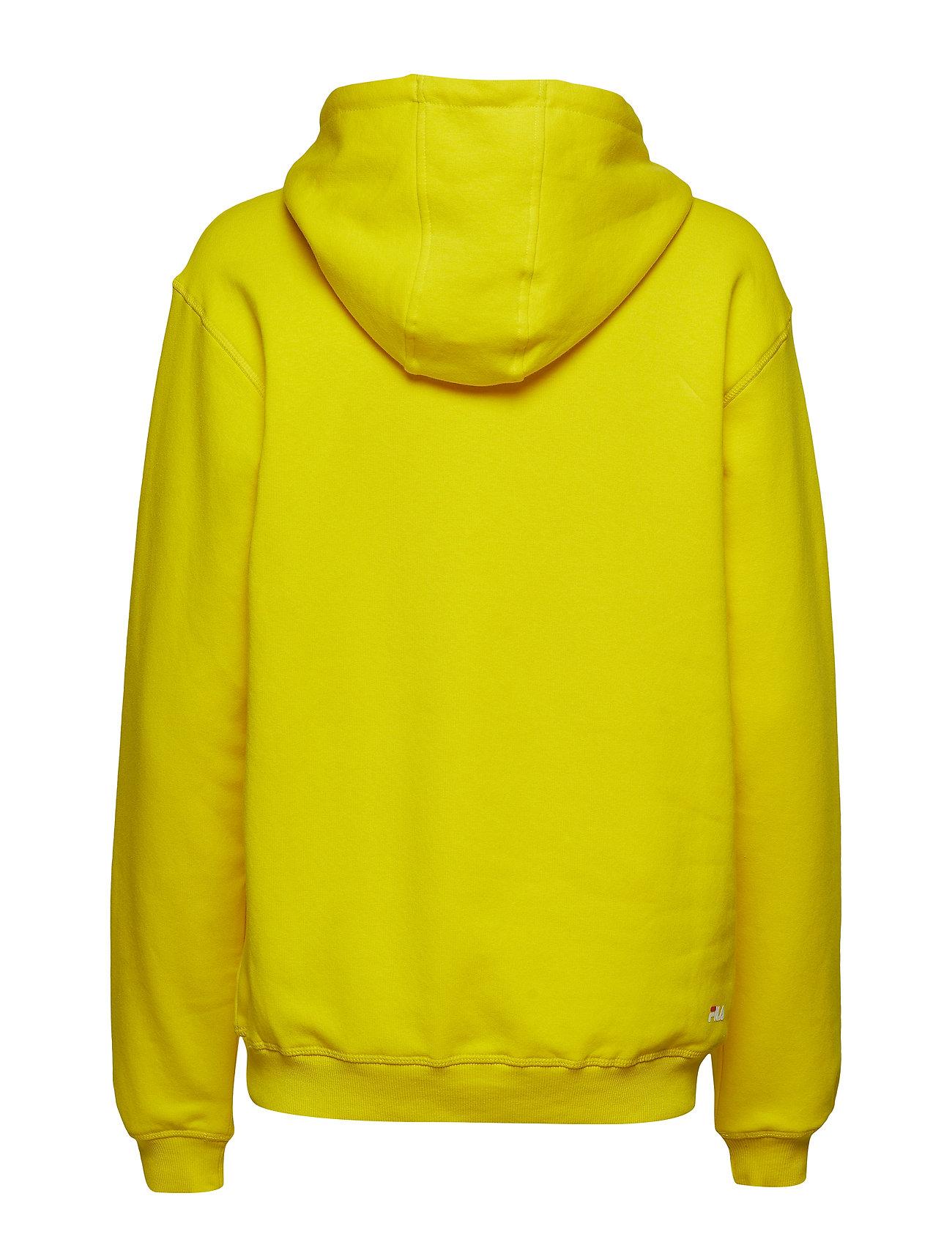 Pure Pure Unisex Classic Classic Hoodyempire Hoodyempire YellowFila Unisex BdshQrCxt